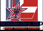 Wimberley ISD School Logo