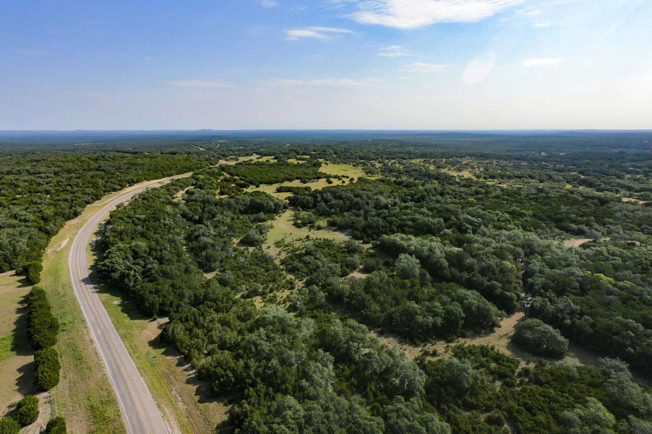 Texas Parks And Wildlife Votes Preservation Over Development For Honey Creek Ranch
