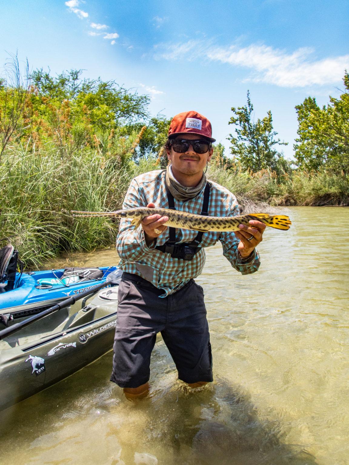 Members In The Wild: Loving The Llano