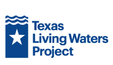 Texas living waters project logo